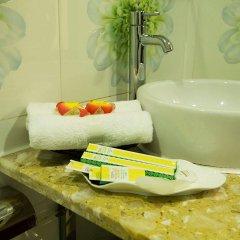 Hoang Ngoc My Hotel ванная