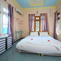 Отель Najaf Lake View Guesthouse Мальдивы, Северный атолл Мале - отзывы, цены и фото номеров - забронировать отель Najaf Lake View Guesthouse онлайн комната для гостей фото 2
