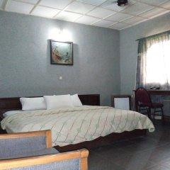 Отель De-Aces Hotels & Conference Centre комната для гостей фото 2