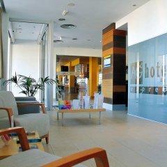 Отель Sercotel AG Express Испания, Эльче - отзывы, цены и фото номеров - забронировать отель Sercotel AG Express онлайн спа фото 2