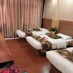 Отель Yuejia Business Hotel Китай, Шэньчжэнь - отзывы, цены и фото номеров - забронировать отель Yuejia Business Hotel онлайн комната для гостей фото 3