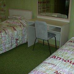 Загородный гостиничный комплекс Серебряный бор удобства в номере