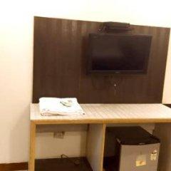 Milan Deluxe Hotel удобства в номере