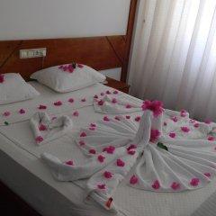Semoris Hotel сейф в номере