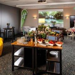 Отель Holiday Inn Düsseldorf - Hafen детские мероприятия