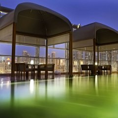 Armani Hotel Dubai Дубай помещение для мероприятий