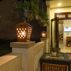 Отель HT Riverside Homestay интерьер отеля фото 2