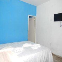 Отель Pousada Esperança комната для гостей фото 4