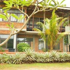 Отель Guest@Wadduwa Шри-Ланка, Панадура - отзывы, цены и фото номеров - забронировать отель Guest@Wadduwa онлайн фото 2