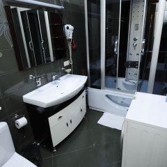 Отель Tbilisi Core: Aries Грузия, Тбилиси - отзывы, цены и фото номеров - забронировать отель Tbilisi Core: Aries онлайн ванная фото 2