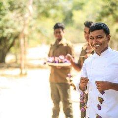 Отель Yala Safari Camping Шри-Ланка, Катарагама - отзывы, цены и фото номеров - забронировать отель Yala Safari Camping онлайн детские мероприятия