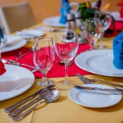 Отель Clear Essence California Spa & Wellness Resort в номере