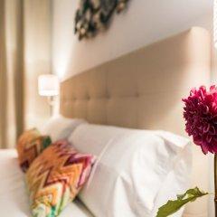 Отель O'Donnell City Center Испания, Мадрид - отзывы, цены и фото номеров - забронировать отель O'Donnell City Center онлайн комната для гостей фото 3
