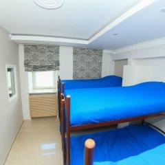 Kupe Capsule Hotel & Hostel комната для гостей фото 2