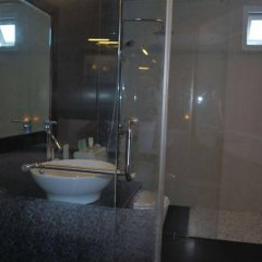 Barcelona Hotel Nha Trang ванная фото 2