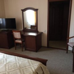 Отель Азия Краснодар удобства в номере