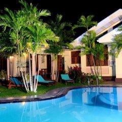 Отель Serendib Guest House бассейн фото 2