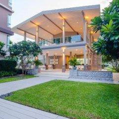 Отель Baan Peang Ploen by Vee
