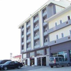 Отель Corum Buyuk Otel парковка