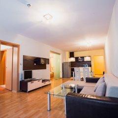 Отель Aparthotel Marina Holiday Club & SPA - All Inclusive Болгария, Поморие - отзывы, цены и фото номеров - забронировать отель Aparthotel Marina Holiday Club & SPA - All Inclusive онлайн комната для гостей фото 3