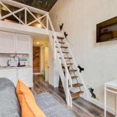 Апартаменты Sokroma Casa Verde Apartments комната для гостей фото 4