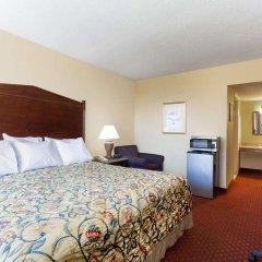 Отель Days Inn by Wyndham Washington DC/Gateway удобства в номере фото 2