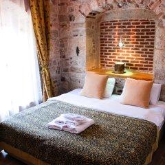 Focantique Hotel Турция, Фоча - отзывы, цены и фото номеров - забронировать отель Focantique Hotel онлайн комната для гостей фото 4