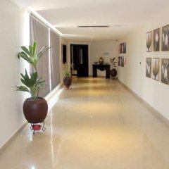 Отель Golden Tulip Ibadan спа