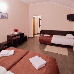 Гостиница Слип комната для гостей фото 4