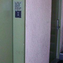 Отель Destiny Inn ванная
