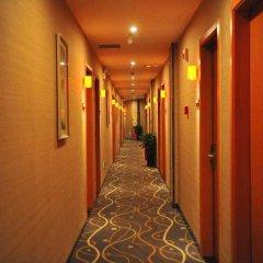 Отель 7 Days Premium Chongqing Da Zu Hong Sheng Square Branch интерьер отеля фото 3