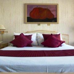 Отель Residencia Rochester Мексика, Мехико - отзывы, цены и фото номеров - забронировать отель Residencia Rochester онлайн комната для гостей фото 3