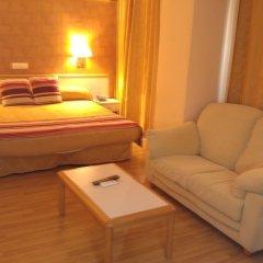 Hotel Verona комната для гостей