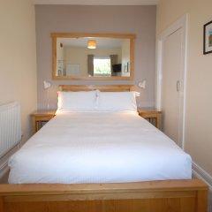 Отель Abbey Guest House комната для гостей