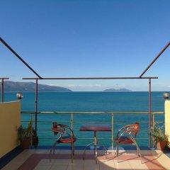 Отель Blue Dream балкон