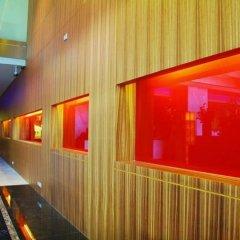 Отель CITICHIC Sukhumvit 13 Bangkok by Compass Hospitality интерьер отеля фото 2
