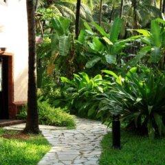 Отель Coconut Creek Гоа фото 4