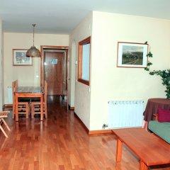 Апартаменты Apartments Somni Aranès комната для гостей фото 3