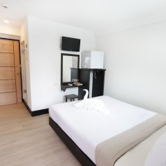 NewStar Hotel комната для гостей