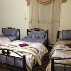 Отель Petra Bedouin House Иордания, Вади-Муса - отзывы, цены и фото номеров - забронировать отель Petra Bedouin House онлайн комната для гостей фото 2