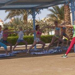 Отель Pharaoh Azur Resort детские мероприятия фото 2