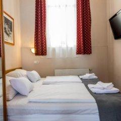 Отель Csaszar Aparment Budapest детские мероприятия