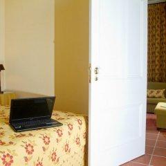 Отель Casa Dos Barcos Furnas удобства в номере
