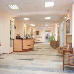 Мини-отель Легенда Туриста интерьер отеля фото 2