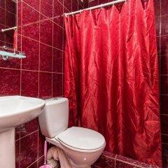 8 Небо Мини-Отель ванная