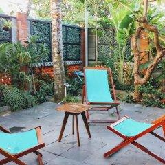 Отель Hidden Beach Pool Villas фото 4