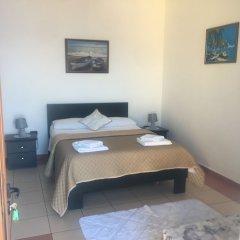 Отель Blue Dream комната для гостей фото 5