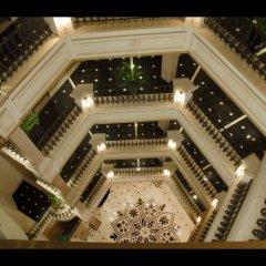 Отель Excelsior Hotel & Spa Baku Азербайджан, Баку - 7 отзывов об отеле, цены и фото номеров - забронировать отель Excelsior Hotel & Spa Baku онлайн интерьер отеля фото 2