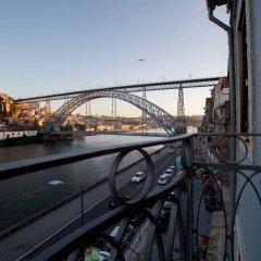 Отель Ribeira flats mygod балкон
