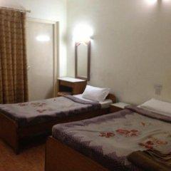 Отель KC Pokhara Непал, Покхара - отзывы, цены и фото номеров - забронировать отель KC Pokhara онлайн комната для гостей фото 4